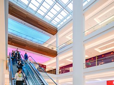Centro Comercial Ganjlik Mall