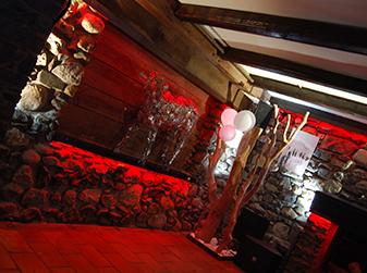 Restaurante Andorra