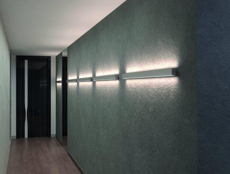 luminarias lineal