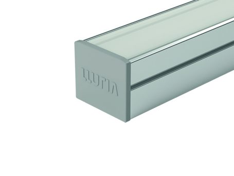 perfiles aluminio led