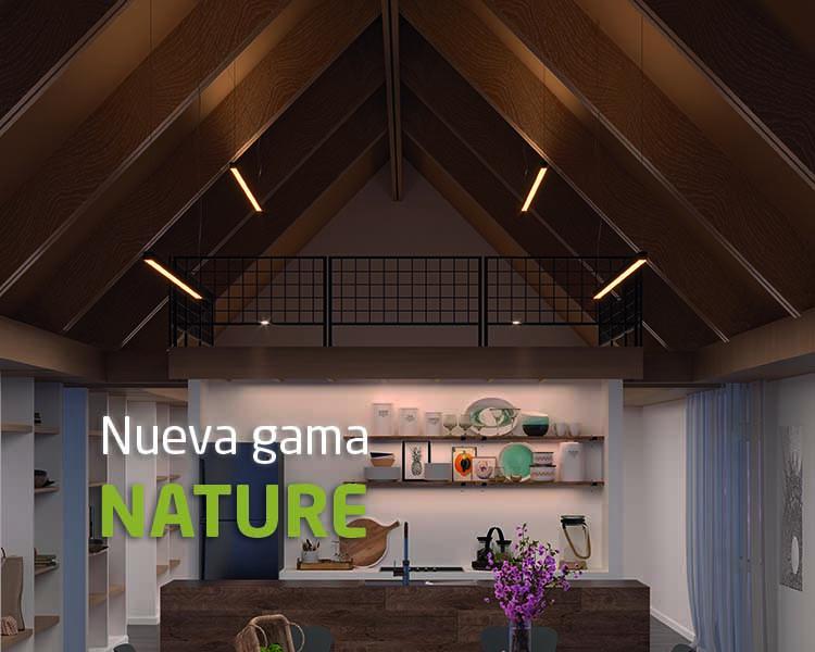 LED Nature