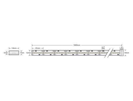 gal-LX19,2- medidas
